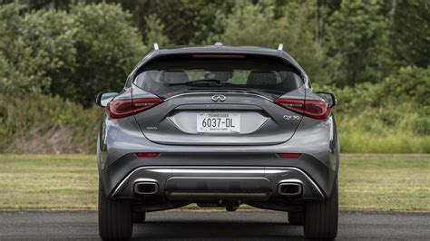 infinity pics 2017 infiniti qx30 review with price horsepower and photo