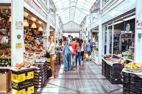 Rome Gem Testaccio Market by Mercato Testaccio Un Mercato Che 232 Pi 249 Di Un Mercato