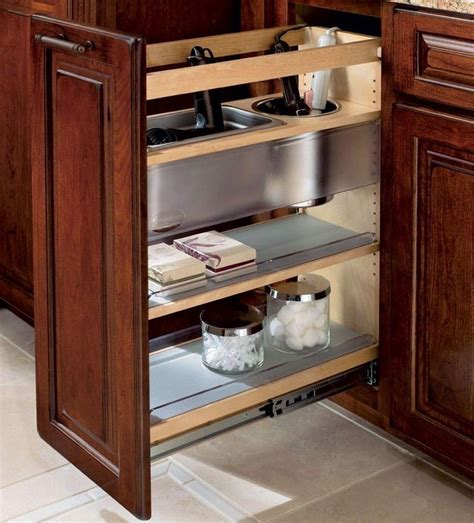 Cabinet Storage: Making The Most Of Your Space.   Twin