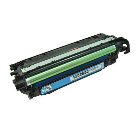 Ibm Toner Cartridge Cyan Ce251a hp ce251a cyan laser toner cartridge colortonerexpert