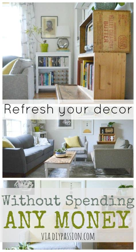 how to decorate my room without spending money 1000 images about decorating ideas on pinterest mantels