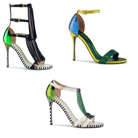 Do You Find Sergio Shoes by Sergio 2013 Shoe Collection