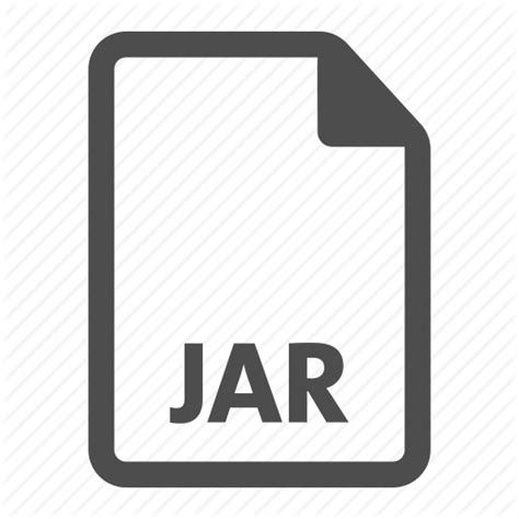 format file jar document extension file format jar icon icon search
