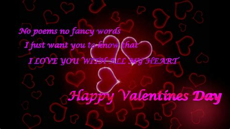 happy valentines day my poem image gallery happy s day poems
