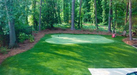 golf intelliturf