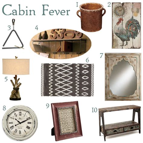 home decorations and accessories rustic home decor