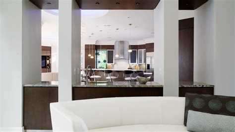 cantoni design entry contemporary with space planning south carolina