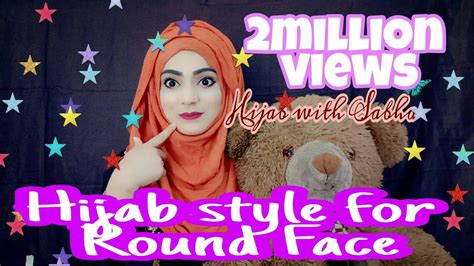 Simple Hijab Styles Without Cap