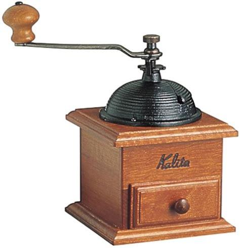 Kalita Coffee Grinder Kalita Domumiru Coffee Grinder Mill Ebay