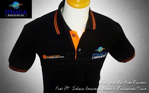 Tshirtbajukaos Pemadam Rescue bikin kaos polo kemeja jaket wearpack seragam semarang