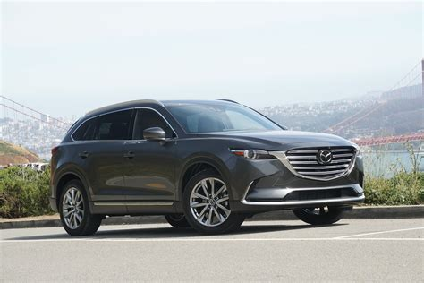 2016 Mazda CX 9 Review   AutoGuide.com News