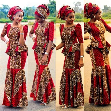 nigerian traditional wedding dress styles cool african traditional wedding dress wedding digest