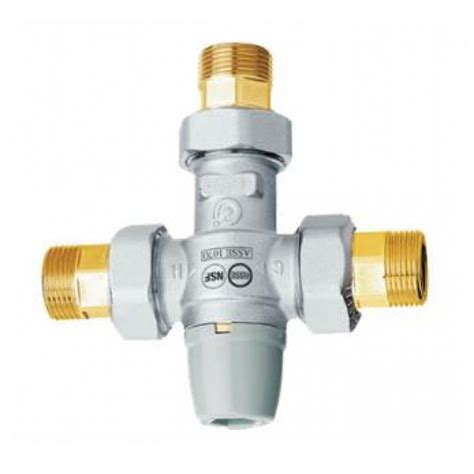 Mixing Valve Faucet by Amtc 174 Accessory Thermostatic Mixing Valve For Auto
