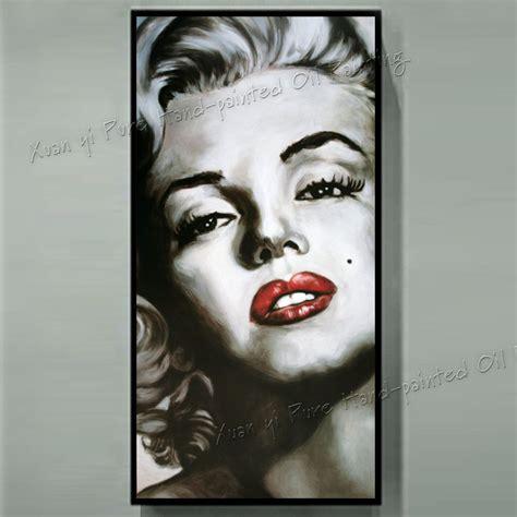 marilyn home decor marilyn canvas promotie winkel voor promoties