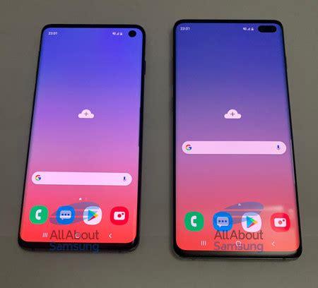 Samsung Galaxy S10 3 5mm by Los Samsung Galaxy S10 Y S10 Aparecen Filtrados En Todo Detalle Sobrevive El De 3 5mm Y