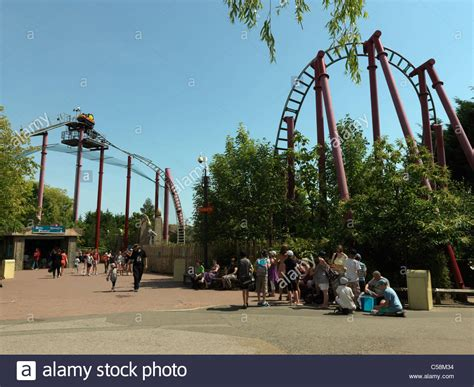 theme park uk chessington england chessington world of adventures theme
