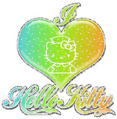 hello kitty wallpaper with glitter hello kitty wallpaper cute hello kitty glitter wallpaper