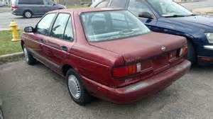 1994 Nissan Sentra Se R For Sale 1994 Nissan Sentra No Reserve For Sale Photos