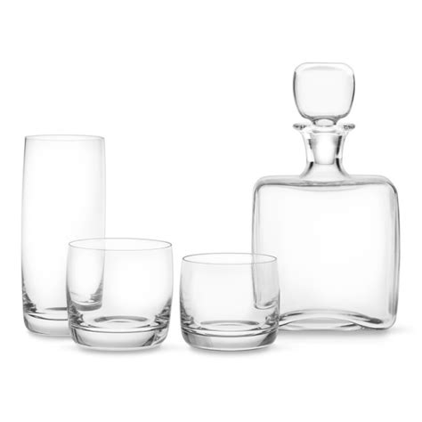 Williams Sonoma Barware Williams Sonoma Reserve Barware Collection Williams Sonoma