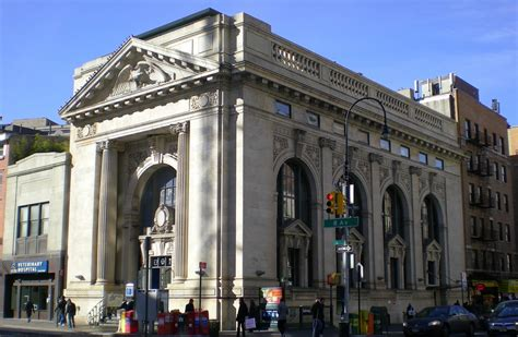 what are national banks daytonian in manhattan n y county national bank building