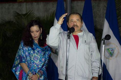 habla carlos fonseca biografia de carlos fonseca reelecto daniel ortega como presidente de nicaragua