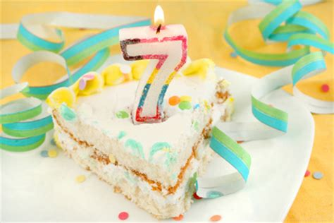 Giveaways For 7th Birthday Boy - ideas for a 7th birthday party