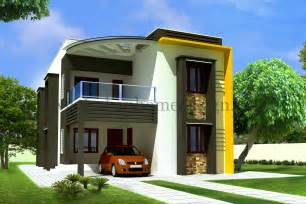 Home Exterior Design Delhi by Simple Exterior House Plans Exterior U Nizwa