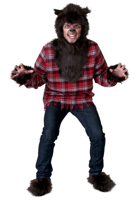 wolf costume for costume
