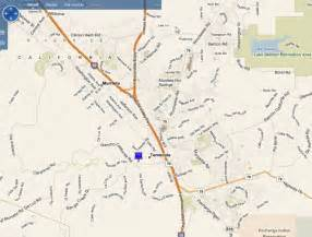 temecula california map and information