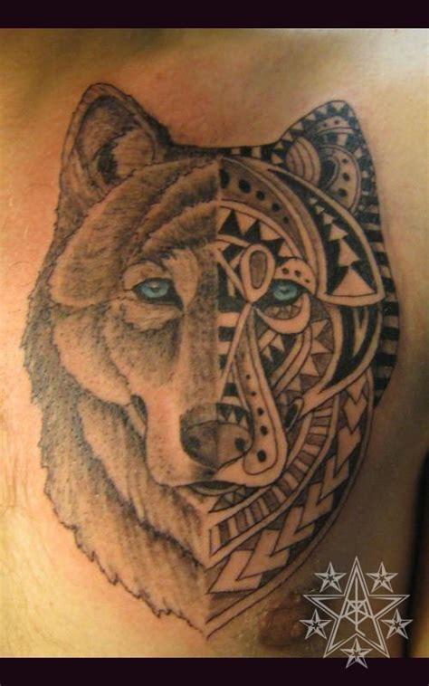 mammal tattoosmuskegon michigan usa