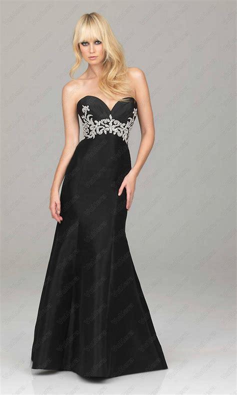 black prom dresses ideas    celebrities magment