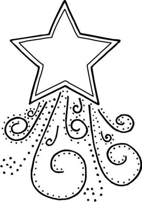imagenes navidad estrellas dibujo estrella de navidad para colorear estrellas para