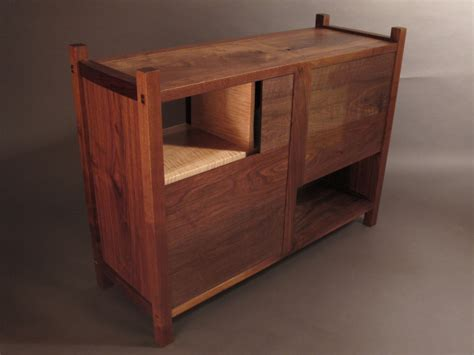 Entry Console Cabinet by Modern Wood Console Cabinet For Your Media Console Buffet