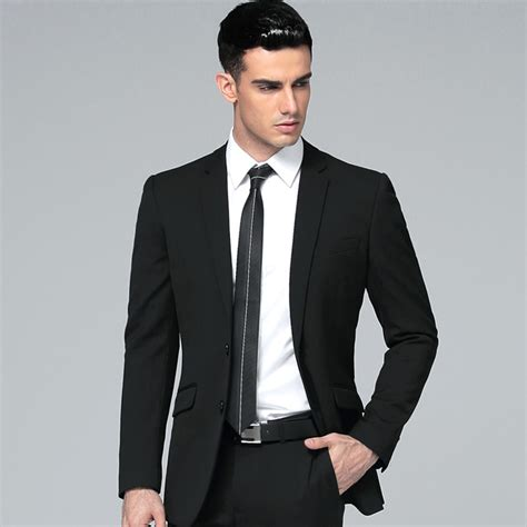 high quality groom tuxedos suits men prom suits formal