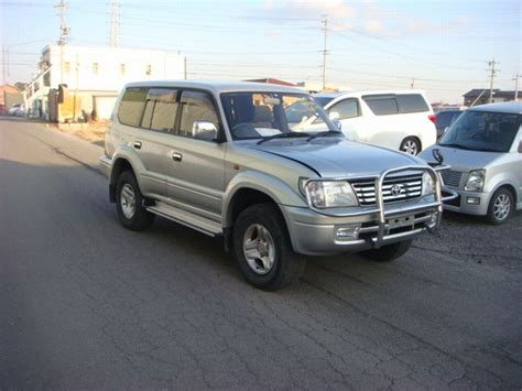 toyota land cruiser prado for sale in usa toyota land cruiser prado tx 2002 used for sale
