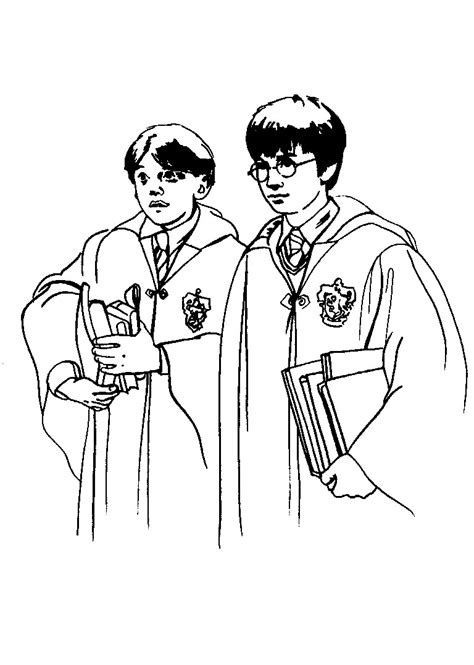harry potter coloring book uk free coloring pages of harry potter