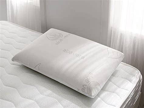 oreillers ergonomique oreiller cervical les bons plans de micromonde