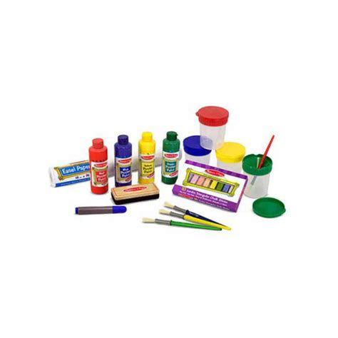 Doug Easel Accessory Set by And Doug Doug Easel Accessory Set
