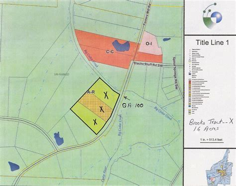 Floyd County Property Records 16 Acres In Floyd County