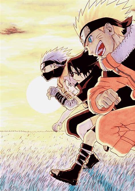naruto team themes 25 beautiful naruto team 7 ideas on pinterest anime