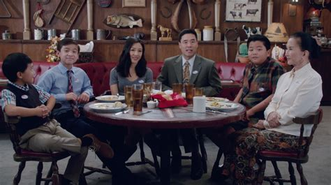 cast fresh off the boat the cast of fresh off the boat have a message for you