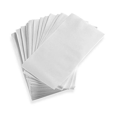paper guest towels for bathroom 24 count paper guest towels bed bath beyond