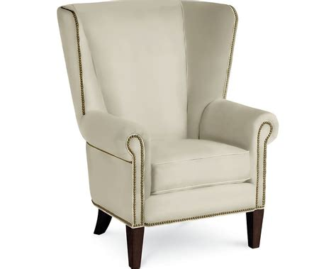 Thomasville Chair by Maynard Wing Chair Living Room Furniture Thomasville