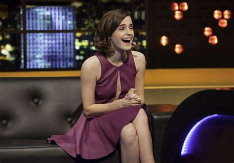 emma watson tv shows emma watson on the jonathan ross show camara oscura
