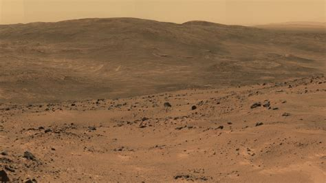 Are From Mars nasa s opportunity at 10 new findings from rover nasa