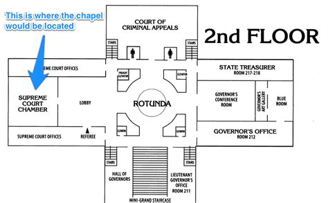 csu building floor plans oklahoma house speaker adds a chapel to the blueprints of