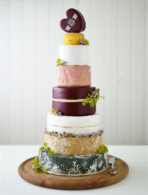 Wedding Cakes Made Of Cheese by Cheese Wedding Cake Stunning Wedding Cheese Cake