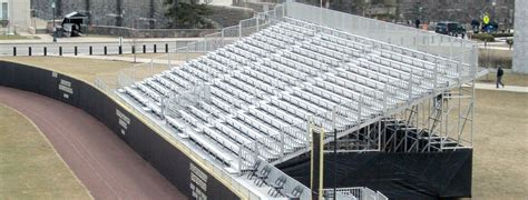 Home Design Shows On Bravo Seating Solutions Bleachers Amp Grandstands Stadium