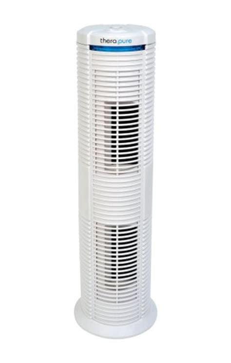 therapure air purifier reviews consumer report