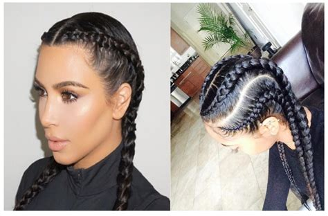 corn row hairstyles for black celebrities cornrows hairstyle for celebrities